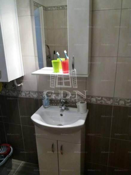 Szegedi kiadó lakás, 1+1 szobás