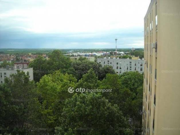 Pécs lakás eladó, 1+1 szobás