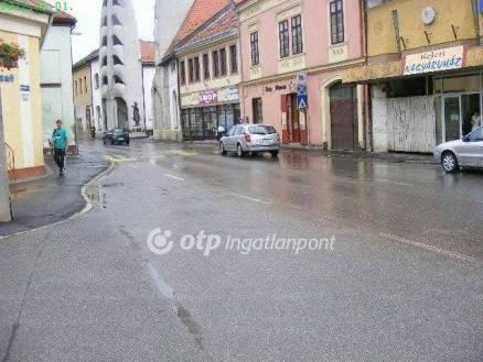 Eladó lakás Szigetvár, József Attila utca 2., 3 szobás