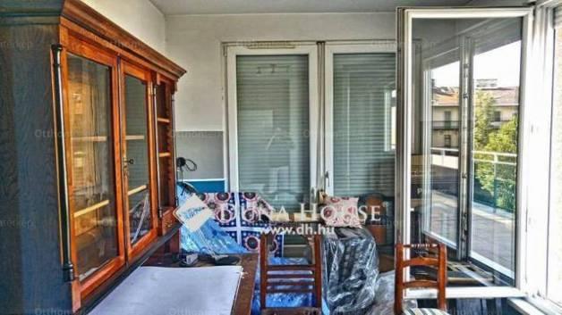 Eladó 2+2 szobás lakás Istvánmezőn, Budapest, Ilka utca