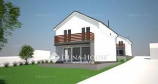 Budaörsi, 4+1 szobás, a Baross utcában, új építésű