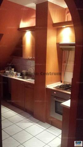 Budapesti eladó lakás, 1+2 szobás, 63 négyzetméteres