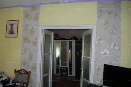 Budapesti házrész eladó, 96 négyzetméteres, 2+2 szobás