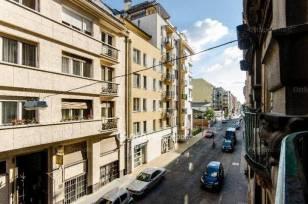 Budapest, IX. kerület Mester utca