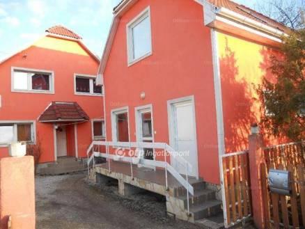 Családi ház eladó Szilvásvárad - József Attila utca 13., 161 négyzetméteres