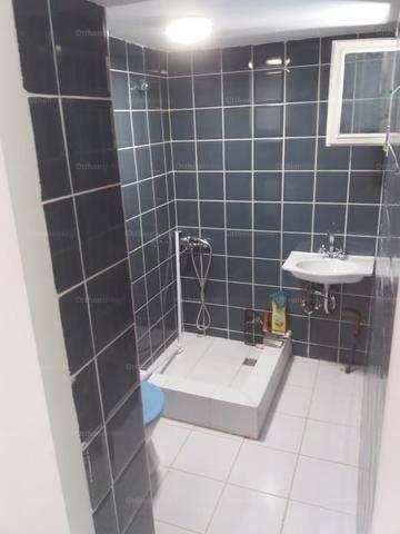 Kiadó albérlet, Debrecen, 1 szobás