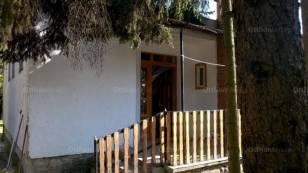Eladó 1+2 szobás nyaraló Balatonkenese