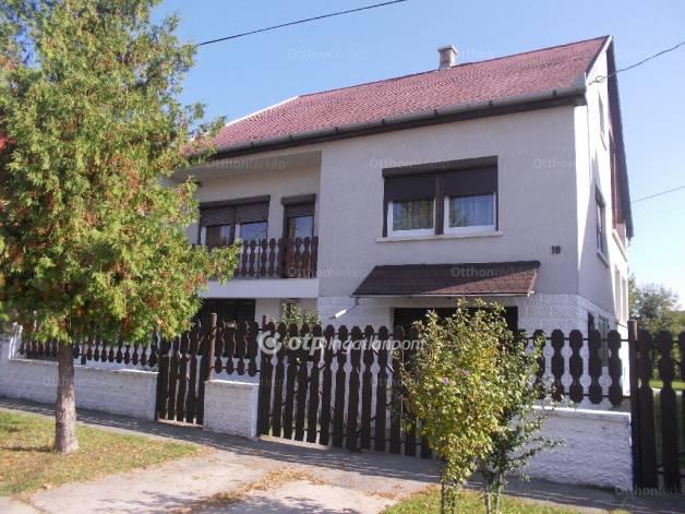Ház eladó Felsőzsolca, 123 négyzetméteres