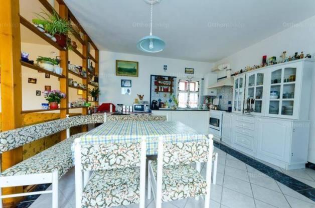 Monostorpályi eladó családi ház