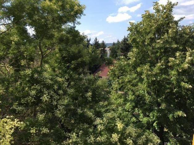 Eladó nyaraló Balatonfüred, 1 szobás