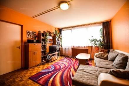 Budapesti eladó lakás, 1+1 szobás, 46 négyzetméteres
