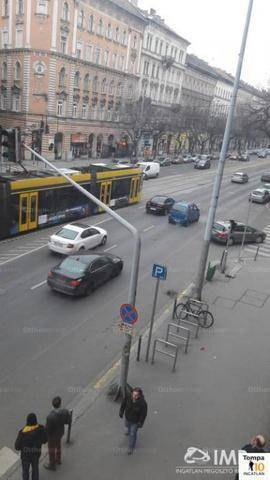 Budapest, IX. kerület Ferenc körút