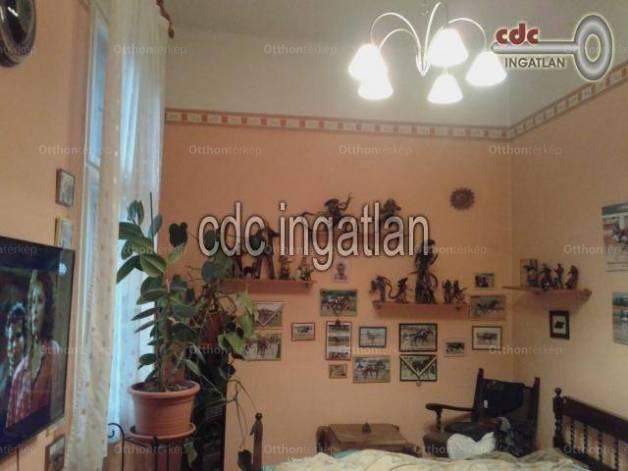 Budapest eladó lakás Józsefvárosban a Visi Imre utcában, 53 négyzetméteres