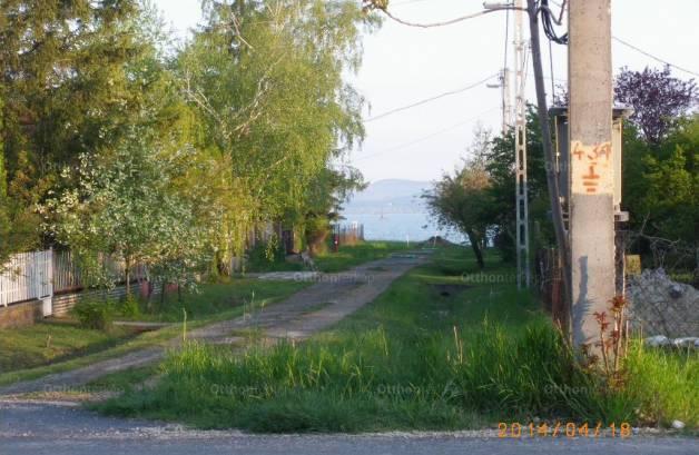 Balatonszárszó, Berzsenyi Dániel utca