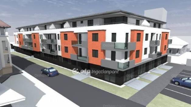 Eladó lakás Miskolc, 4 szobás, új építésű