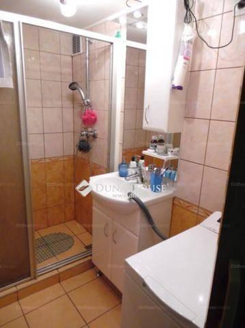 Budapest eladó lakás, Józsefváros, Kiss József utca, 37 négyzetméteres