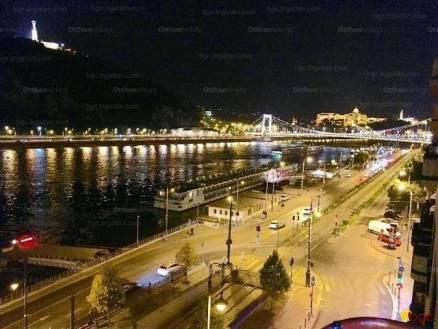 Budapest, V. kerület Belgrád rakpart