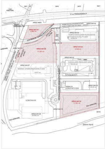 Bátonyterenyei eladó telek, 10630 négyzetméteres