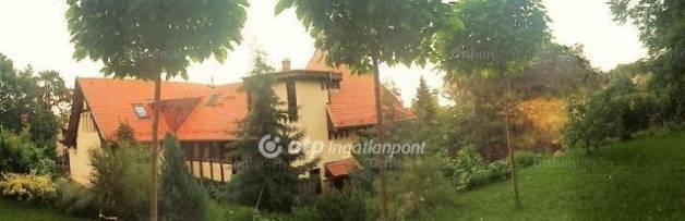 Családi ház eladó Budapest, 285 négyzetméteres
