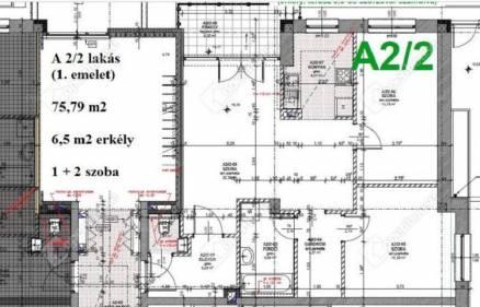 Zalaegerszeg eladó új építésű lakás