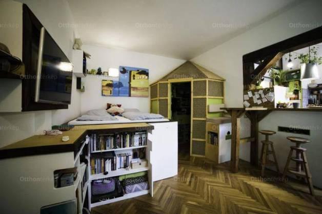 Budapest eladó lakás
