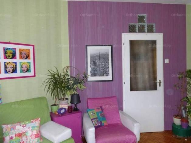 Békéscsabai lakás eladó az Andrássy úton, 67 négyzetméteres