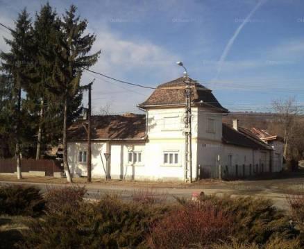 Eladó családi ház Bágyogszovát, 5 szobás