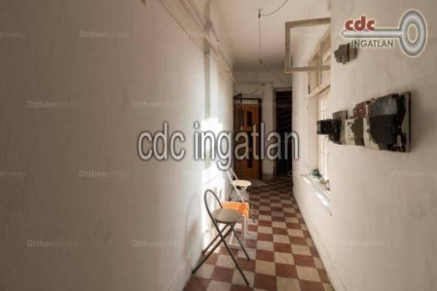 Eladó 2 szobás lakás Terézvárosban, Budapest, Dessewffy utca
