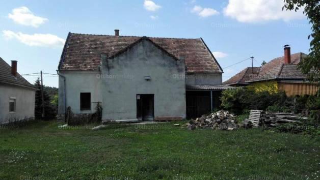 Eladó ház, Nova