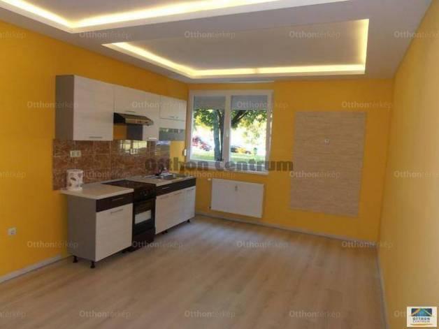 Budapesti lakás eladó, Alsórákoson, Balázs park, 1+1 szobás