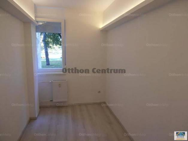 Budapest eladó lakás Alsórákoson a Balázs parkban, 38 négyzetméteres