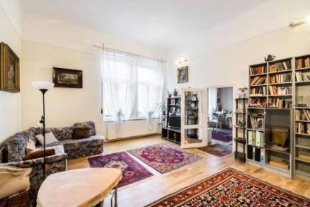 Eladó lakás, Budapest, Újlipótváros, Visegrádi utca, 2+1 szobás