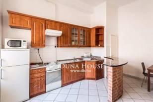 Budapest eladó lakás Terézvárosban, 74 négyzetméteres