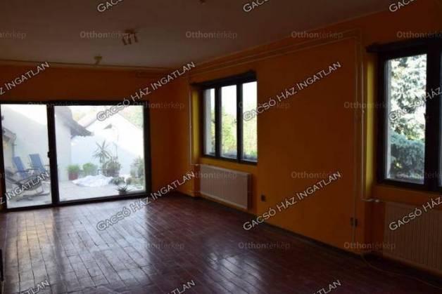 Eladó 6 szobás ikerház Budapest