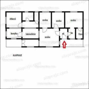 Gyáli családi ház eladó, 143 négyzetméteres, 4 szobás