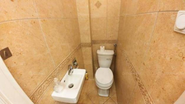 Budapesti lakás kiadó, Vízivárosban, Bem rakpart, 2 szobás