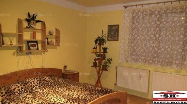 Galgahévíz 4 szobás családi ház eladó