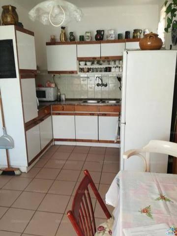 Eladó 3+1 szobás családi ház Tolna