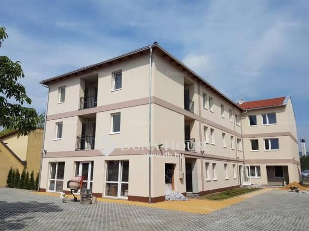 Új Építésű lakás eladó Pécs, az Engel János József utcában, 49 négyzetméteres