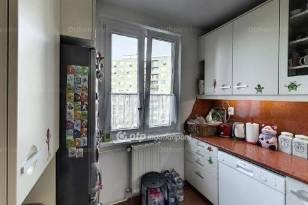 Eladó 1+2 szobás lakás Újpalotán, Budapest