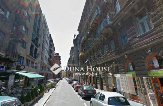 Budapesti lakás eladó, 99 négyzetméteres, 3+1 szobás