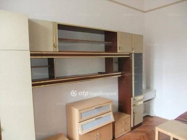 Eladó lakás Budapest, 1 szobás
