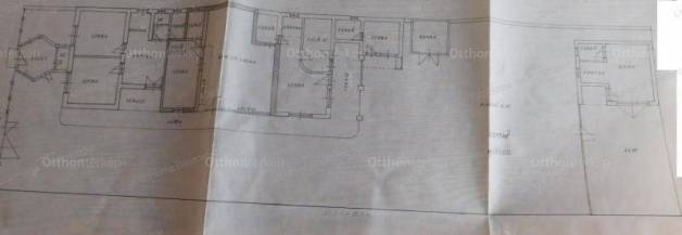 Eladó, Balatonszárszó, 8 szobás