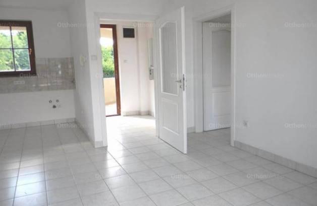 Új Építésű eladó lakás Keszthely, 1+1 szobás