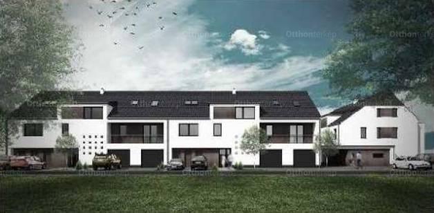 Eladó 1 szobás lakás Mosonmagyaróvár, új építésű