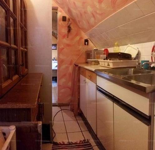 Eladó 4+2 szobás családi ház Mosonmagyaróvár