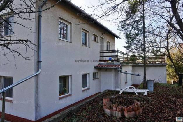 Budapesti eladó családi ház, 4+2 szobás, 197 négyzetméteres