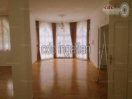 Budapesti, Kútvölgy, 8 szobás