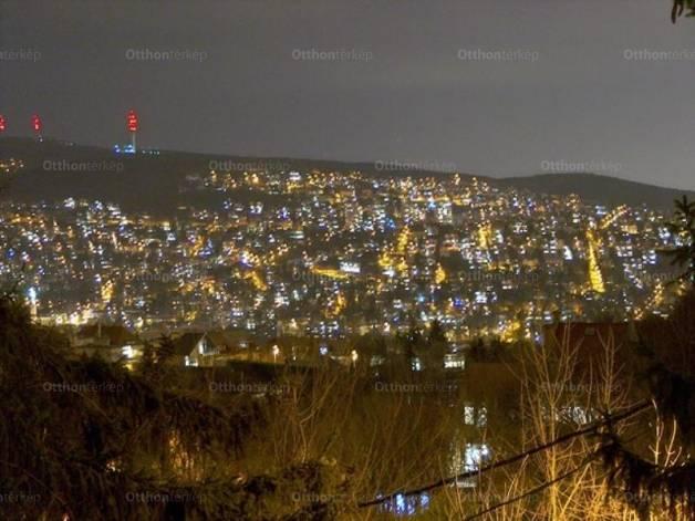 Budapest, XII. kerület Diós árok