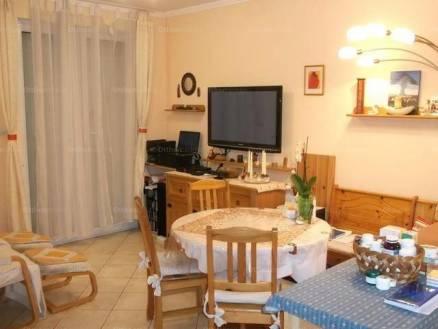 Győr 1+3 szobás sorház eladó